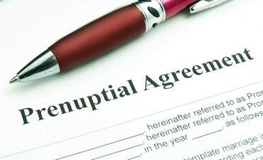 Prenuptial agreements Connecticut