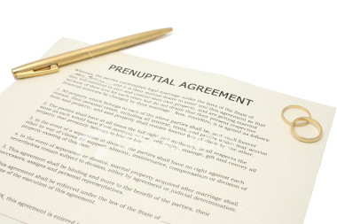 Prenuptial Agreement Lawyer & Attorney